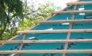 Folie na dach - izolacja