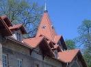 PROFESJONALNA EKIPA DEKARZY - Naprawy, renowacje zabytkowych dachów - Warszawa i okolice