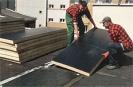 Nowy materiał do krycia dachów - PUR-o-PAPA