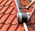 Dachówki i elementy systemowe